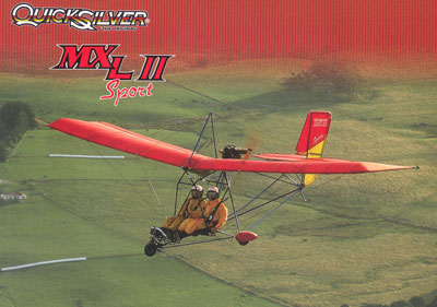 Ultralight Aircraft | Ultralights | Light Sport Aircraft